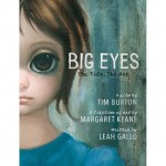 BIG EYES BOOK
